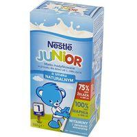 Mleko Nestle Junior o sm.naturalnym od 1r.życia prosz. - 350 g, 12186480