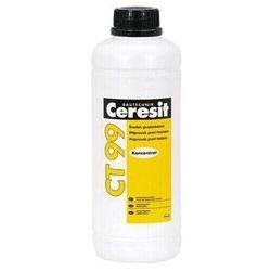 Środek grzybobójczy koncentrat ct 99 1 l  od producenta Ceresit