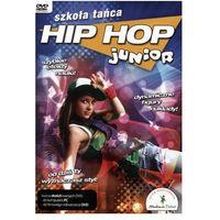 Szkoła Tańca HIP HOP Junior CD