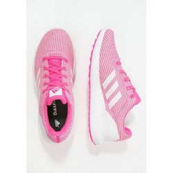adidas Performance COSMIC Obuwie do biegania treningowe shock pink/halo pink/core black (4056567329227)