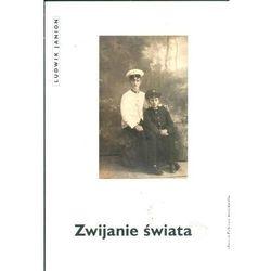 Zwijanie świata - Ludwik Janion