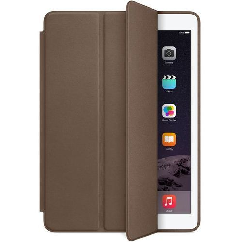 ipad air 2 smart case mgtr2zm/a, etui na tablet 9,7 - skóra, marki Apple