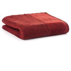 Jahu ręcznik velour bordowy, 50 x 100 cm, marki 4home