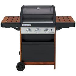 Campingaz grill gazowy 3 Series Woody LD
