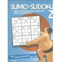 Sudoku - Sumo. Część 2. (Wydawnictwo REA)