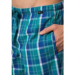 Skiny RECREATE Spodnie od piżamy everglade check ()