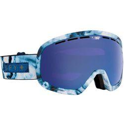 gogle snowboardowe SPY - Marshall Blu/Hap (BLU HAP) rozmiar: OS - produkt z kategorii- Kaski i gogle