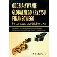 Oddziaływanie globalnego kryzysu finansowego (2012)