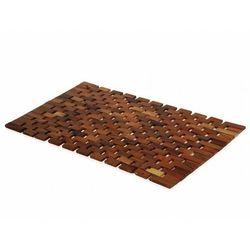 Mata łazienkowa  acacia wood od producenta Moeve