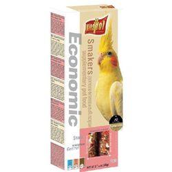 Vitapol  kolba dla papugi nimfy economic 2 szt zvp 2256, kategoria: pokarmy dla ptaków