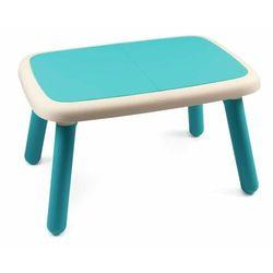 Smoby niebieski stół dla dzieci