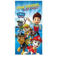 Florentyna Ręcznik dziecięcy licencja 70x140cm psi patrol 002 (5907750543588)