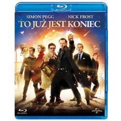 TO JUŻ JEST KONIEC (The World's End) (Blu-ray) z kategorii Komedie