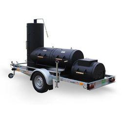 Grill - wędzarnia Party Wagon 24