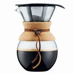 Bodum - zaparzacz do kawy 8 fil.pour over