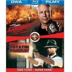 Cop Out. Fujary Na Tropie/Ostatni Sprawiedliwy (2Bd)(2Blu-ray) (film)
