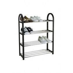 Stojak piętrowy na buty 9340ab marki Storage solutions