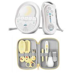 Philips Avent Niania elektroniczna SCD506/52 + Zestaw pielęgnacyjny, kup u jednego z partnerów