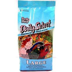 - Daily Select Premium Large 1,36 kg, Pretty Bird z Lorysa