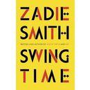 Swing Time - Dostawa 0 zł (2016)