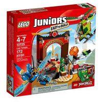 Lego CHIMA Ognista świątynia 70146
