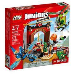 Chima Ognista świątynia 70146 marki Lego - klocki dla dzieci