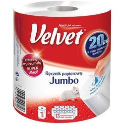 VELVET Jumbo ręcznik papierowy, VLK-5220026