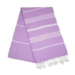Sauna Łażnia - Hammam Ręcznik 100% Bawełna Sultan 18 Lilia, 7D45-96931_20181003080028