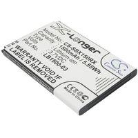 Huawei E5-0315 / 4G System LB1500-03 1500mAh 5.55Wh Li-Ion 3.7V (Cameron Sino)