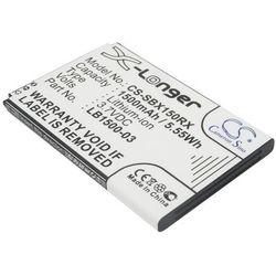 Huawei E5-0315 / 4G System LB1500-03 1500mAh 5.55Wh Li-Ion 3.7V (Cameron Sino) - sprawdź w wybranym sklepie