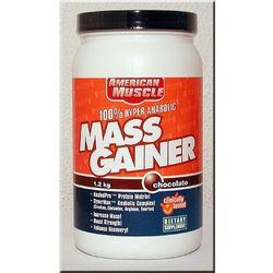 American Muscle Mass Gainer - 1200 g - sprawdź w wybranym sklepie