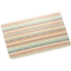 Ozdobna deska do krojenia z włókien bambusowych, deska do krojenia, deska kuchenna, dekoracyjna deska, akcesoria kuchenne, marki Kesper