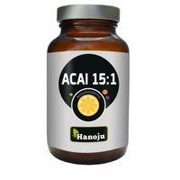 Tabletki Acai 400 mg ekstrakt 15:1 (90 tabl.)