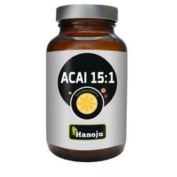 Acai 400 mg ekstrakt 15:1 (90 tabl.) (Preparaty na poziom cukru)