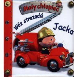 Wóz strażacki Jacka Mały chłopiec (kategoria: Literatura piękna i klasyczna)