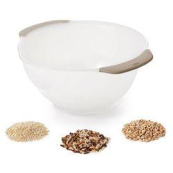 Oxo Durszlak / cedzak do ryżu i kaszy good grips    odbierz rabat 5% na pierwsze zakupy >> (0719812046709)