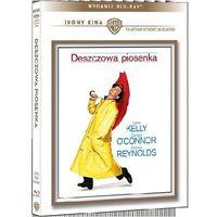Deszczowa Piosenka (Blu-Ray) - Stanley Donen (7321918300994)