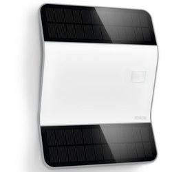 Steinel Podświetlany numer domu z czujnikiem ruchu, XSolar L2-S srebrny - produkt z kategorii- Pozostałe oświetlenie