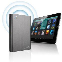 Dysk SEAGATE Wireless Plus 2.5