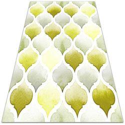 Nowoczesna wykładzina tarasowa Nowoczesna wykładzina tarasowa Marokańskie cytryny