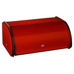 Pojemnik na pieczywo Classic Mini czerwony