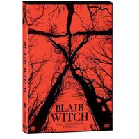 Blair Witch (booklet DVD) (9788365509925)