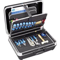 B & w international Walizka narzędziowa bez wyposażenia, uniwersalna  115.03/m (sxwxg) 495 x 430 x 215 mm (4031541702005)