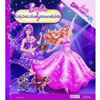 Barbie Księżniczka i piosenkarka - Praca zbiorowa