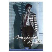 Amerykański żigolak (DVD) - Paul Schrader