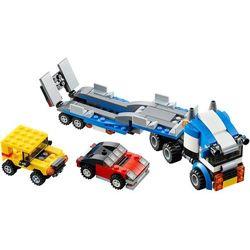 Lego Creator AUTOLAWETA 31033, klocki do zabawy