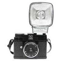 Lomography Diana Mini Petite Noire aparat fotograficzny LOMO