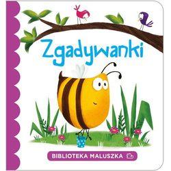 Biblioteka Maluszka.Zgadywanki (9788328048874)