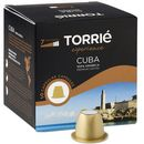 Torrie cuba 100% arabica kapsułki do nespresso – 10 kapsułek marki Nespresso kapsułki