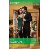 Przystanek w Madrycie - Kim Lawrence, HARLEQUIN
